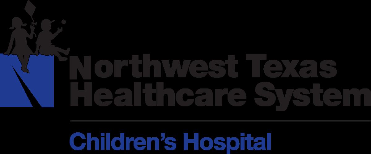 Logotipo del NTHS Children's Hospital