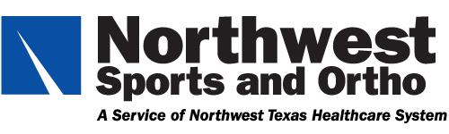 Logotipo de Northwest Sports y Ortho