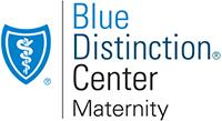 Centro de distinción azul