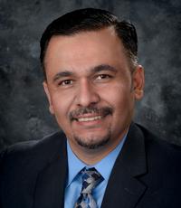 Dr. Mohammed Bahaa-Al-Deen