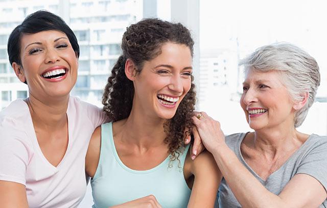 Centro de Diagnóstico por Imágenes para Mujeres