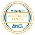 Logotipo de MBSAQIP