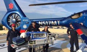 LIFESTAR's High Risk Obstetrical Transport Team at Northwest Texas Healthcare System