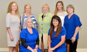 Northwest Nurses Recognized as Panhandle Great 25 Nurses