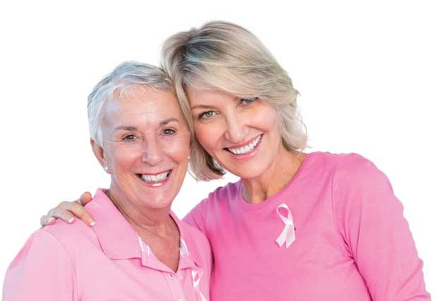 NWTHS Health News Magazine Fall 2018 - Have you had your mammogram