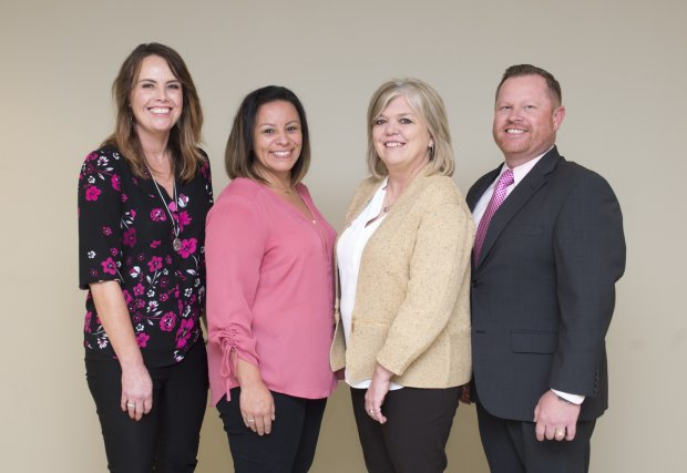 Four Nurses at Northwest Texas Healthcare System Chosen Among the Texas Nurses Association Panhandle Great 25 Nurses for 2018
