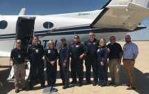 LIFESTAR at Northwest Texas Healthcare System Deployed to Assist with Disaster Efforts