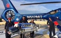 LIFESTAR's High Risk Obstetrical Transport Team at Northwest Texas Healthcare System
