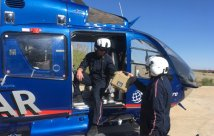 Northwest Texas Healthcare System's LIFESTAR Helicopter Now Carrying Blood and Plasma