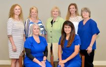 Northwest Nurses Recognized as Panhandle Great 25 Nurses