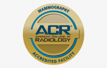 NWTHS Earns ACR Accreditation in Mammography
