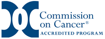 Acreditado por la Commission on Cancer del American College of Surgeons (ACOS)