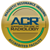 American College of Radiology (ACR) Accredited Imaging Services