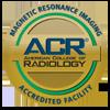 Servicios de diagnóstico por imágenes acreditados por American College of Radiology (ACR)