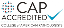 College of American Pathologists (CAP) Accredited Laboratory