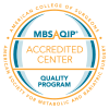American Society for Metabolic and Bariatric Surgery (ASMBS) Accredited Bariatric Surgery