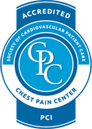Accredited Chest Pain Center With PCI